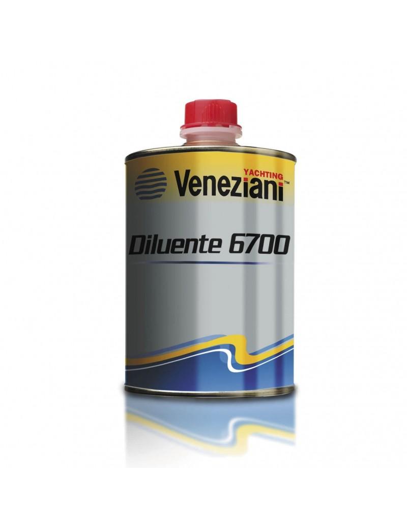 Veneziani 6700 diluente per GEL GLOSS PRO