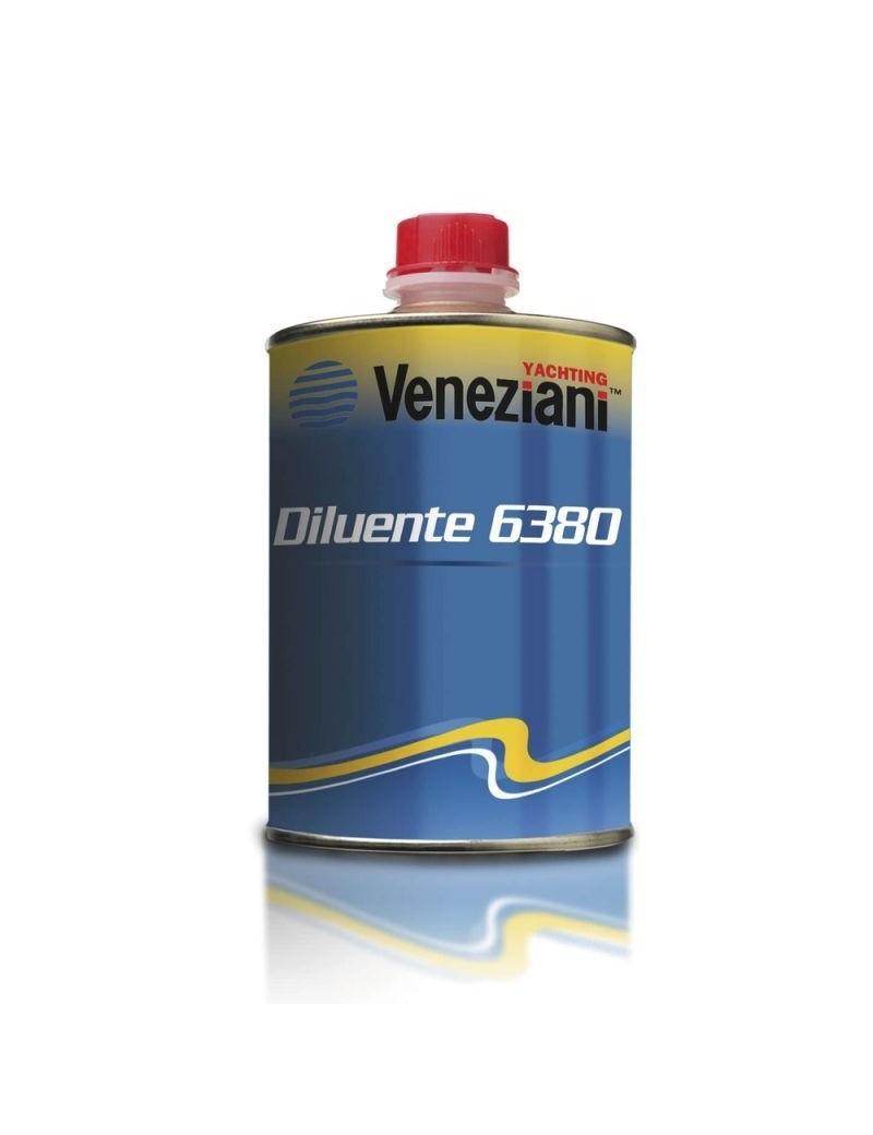 Diluente 6380 VENEZIANI per linea GUMMIPAINT