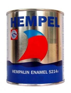 Smalto HEMPALIN ENAMEL 52140 da 2,5 LT