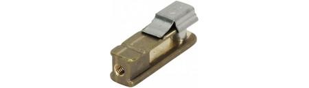 Forcella filettata foro piccolo L25 C2-C8-MACH Zero-C7-33C