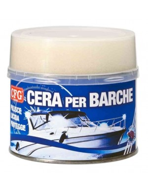 Cera per barche CFG