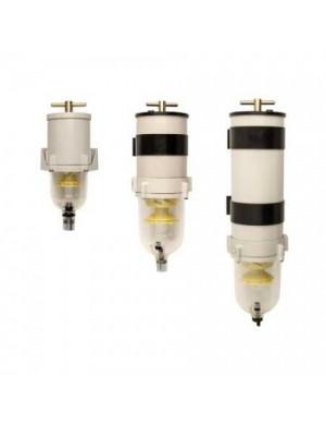 Filtro gasolio separatore modello SF (tipo RACOR)