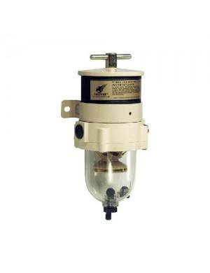 Filtro gasolio separatore GRIFFIN TURBINE GTB681S4 1000 FG (tipo RACOR 1000)
