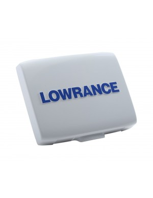 Cover Lowrance Elite 5 HDI, Eite 5 Chirp, Hook 5