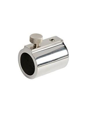 Raccordo INOX per GIUNTARE DUE TUBI CON MISURE DIVERSE DA 22 A 25 mm o renderli