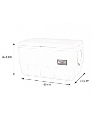 Ghiacciaia IGLOO Marine ultra 34 Lt mm 600 x 345 x 325