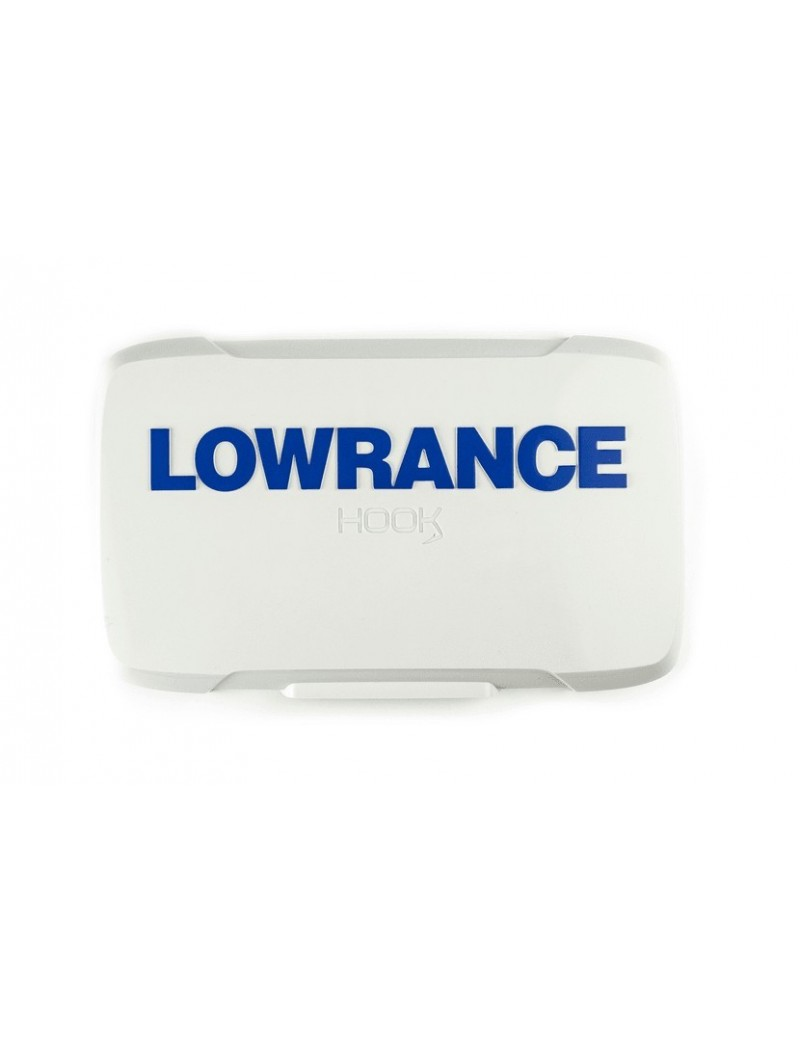 Cover Lowrance per Hook2