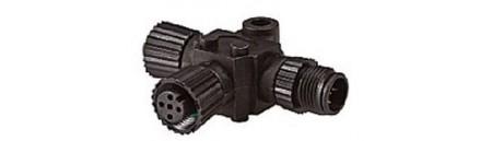Connettore TEE NMEA 2000® N2K-T-RD