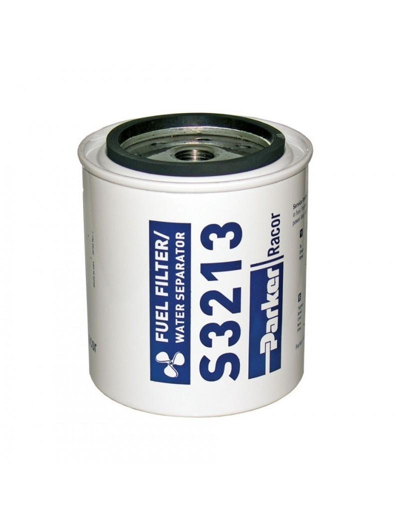 Filtro ricambio RACOR S3213 10 micron BENZINA