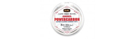 POWERCARBON Super Fluorocarbon