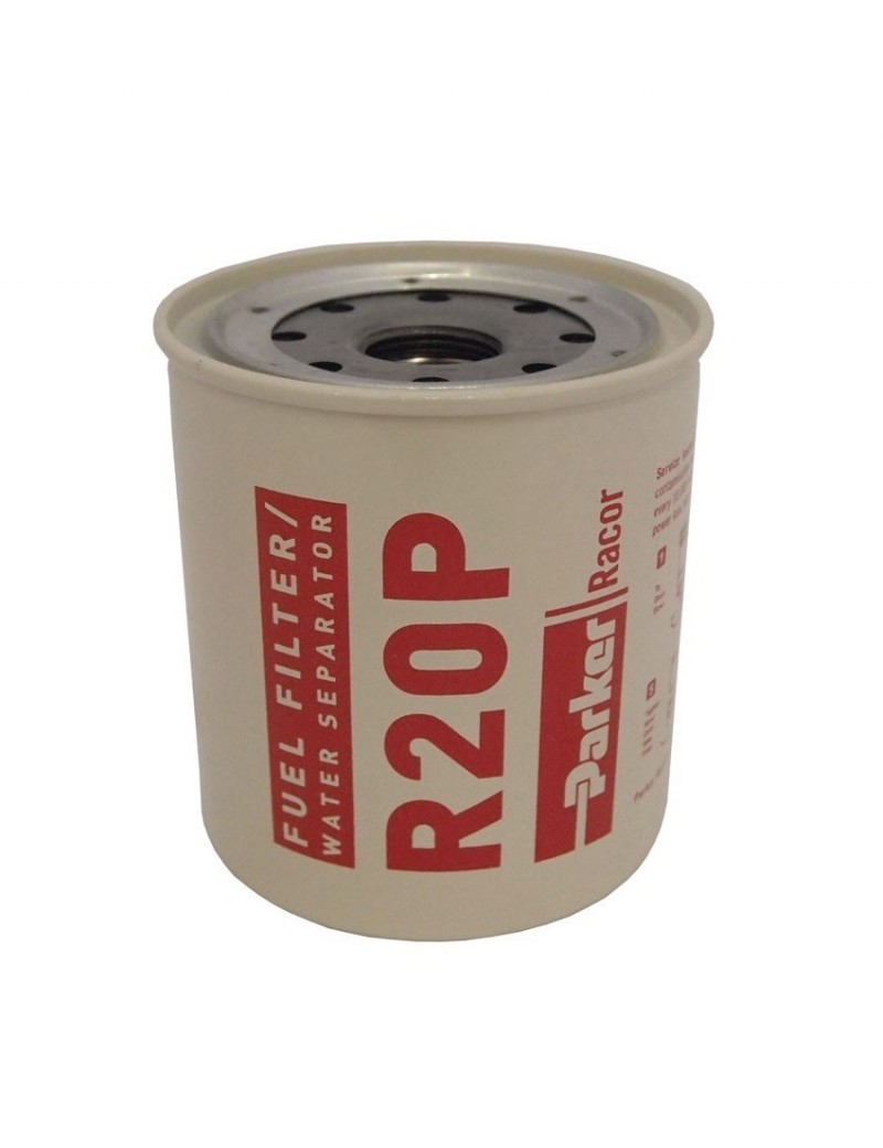 Filtro ricambio RACOR R20P 30 micron DIESEL