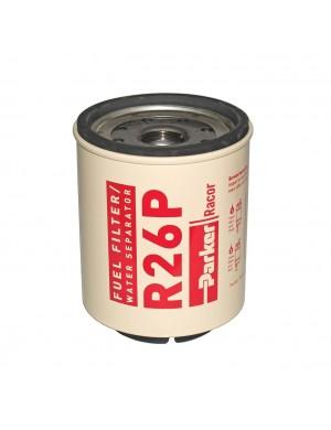 Filtro ricambio RACOR R26P 30 micron DIESEL