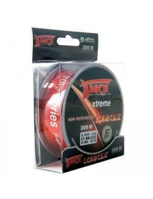 Take Xtreme Long Cast