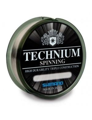 Technium Spinning