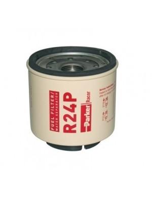 Filtro ricambio RACOR R24P 30 micron DIESEL