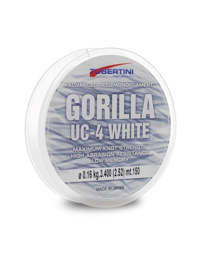 Gorilla UC-4 WHITE