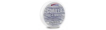 Tubertini Gorilla UC-4 WHITE 150