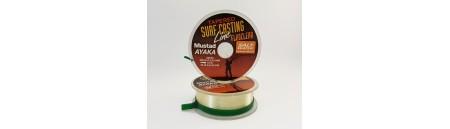 Tapered Surf Casting Line