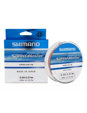 SpeedMaster Tapered Surf Line