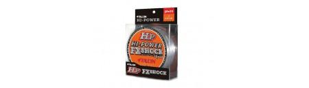 HP HI-POWER FX-SHOCK