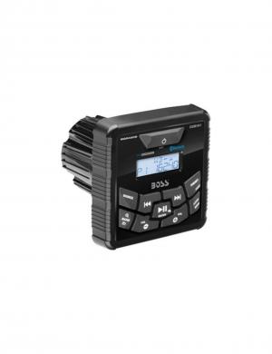 Stereo Boss Marine MGR450B