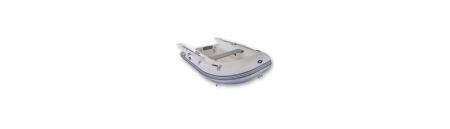 Eurovinil Tender VTR Semirigido 285