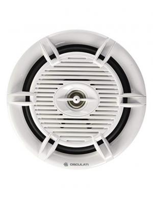 Altoparlanti stereo OSCULATI 60 Watt
