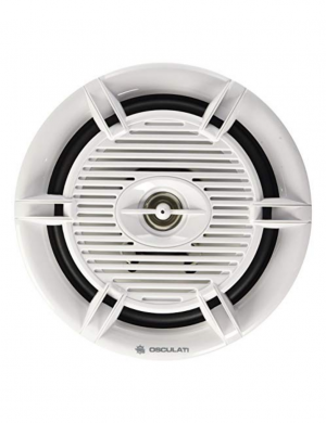 Altoparlanti stereo OSCULATI 80 Watt