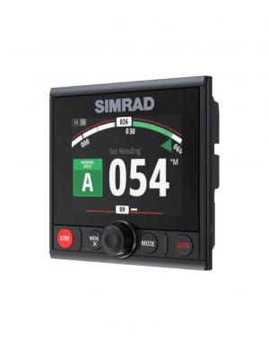 Controllo autopilota Simrad AP44