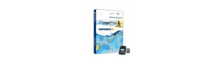 Cartografia Navionics+ Gold XL9 43XG Mediterraneo