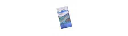 Cartografia 3D Navionics Platinum+ XL Mar Tirreno