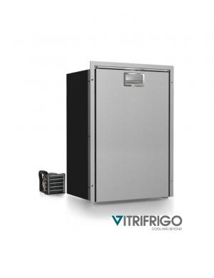 Frigo-freezer inox Vitrifrigo C130LAX