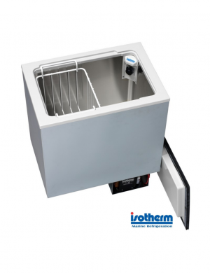 Frigo-congelatore a pozzetto ISOTHERM BI41