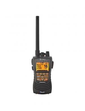VHF Cobra Marine MR HH600 GPS BT EU VHF portatile con DSC e GPS