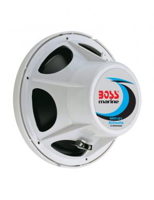 Subwoofer Boss Marine MR101 600W 270mm