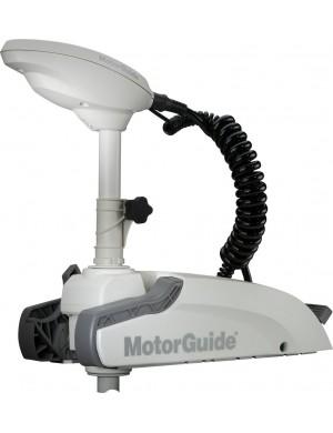 Motore elettrico Motorguide Xi5 Salt Water 80LB 60pollici 24V GPS