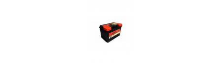 Batteria Safa S60-L2 60Ah 540 AE