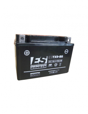 Batteria Energy Safe TX9-BS 8Ah 110A EN