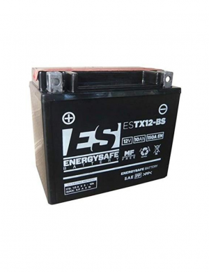 Batteria Energy Safe TX12-BS 10Ah 150A EN