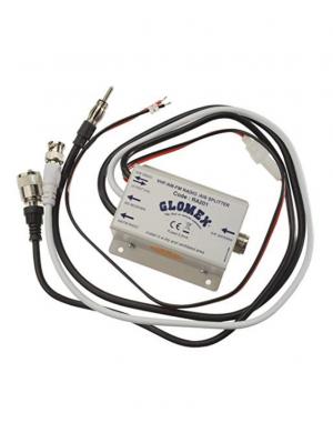 Glomex RA201 Splitter VHF/AIS/AM-FM