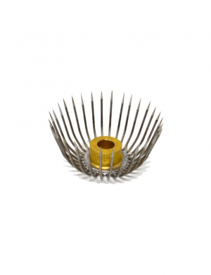 Corona per totanara