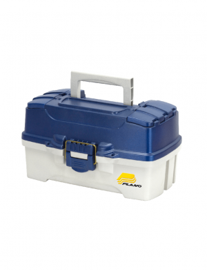 Valigetta da pesca Plano Two-Tray Trakle Box