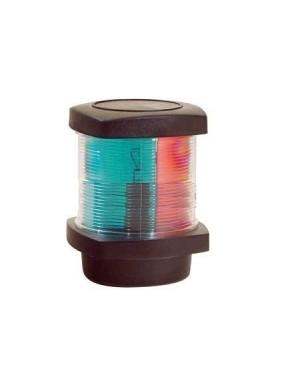 Fanale tricolore 360° LED mm 89 x 89 x H115