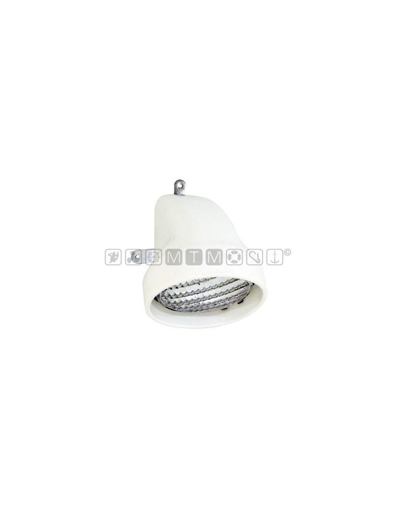 Faro da coperta Soft Mast in morbido PVC mm H121 x 146