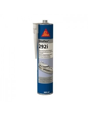 SIKAFLEX 292i adesivo strutturale per applicazioni nel settore nautico 300ml
