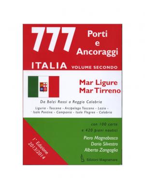 777 Italia Volume Secondo...
