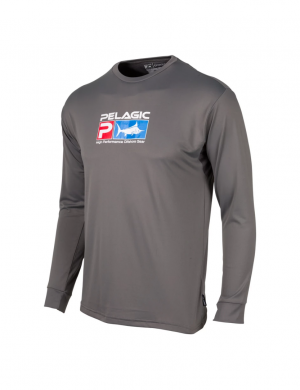 Maglia Pelagic Aquatek Performance Fishing  - CHR