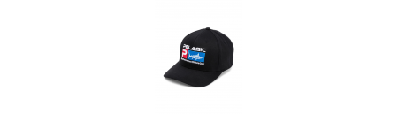 Cappello Pelagic Deluxe Logo Flexfit - BLK