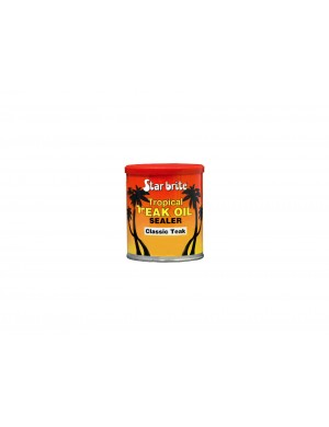 Tropical Teak oil SEALER STAR BRITE