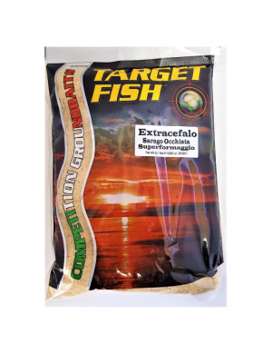 Pastura Target Fish Extra Cefalo Superformaggio